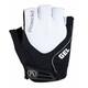 Roeckl Imuro Handschuhe weiß/schwarz